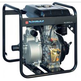 Motopompa AIRMEC HL 50 CLA Diesel