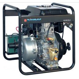 Motopompa AIRMEC HL 50 CXLE Diesel