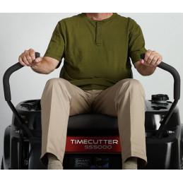 Rider TORO TimeCutter ZS 4200 T