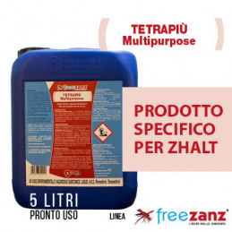 Freezanz TETRAPIU' Multipurpose LT.5