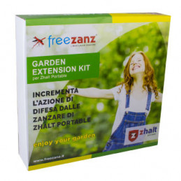 Garden Extension Kit ZHALT Portable