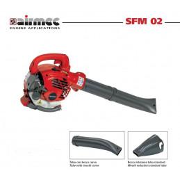 Soffiatore a Scoppio AIRMEC SFM 02