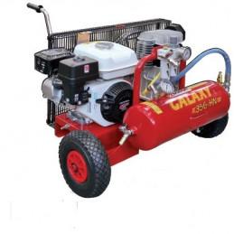 Motocompressore a Benzina ZANON GALAXY T356
