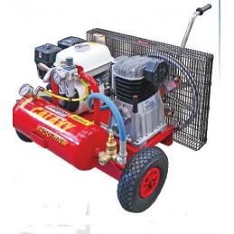 Motocompressore a Benzina ZANON GALAXY T456