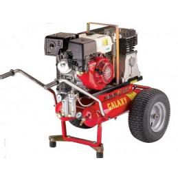 Motocompressore a Benzina ZANON GALAXY T615
