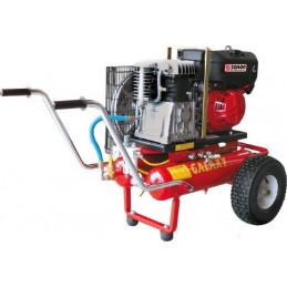 Motocompressore Diesel ZANON GALAXY T555
