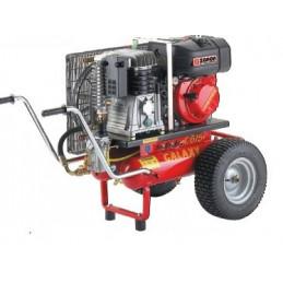 Motocompressore Diesel ZANON GALAXY T615