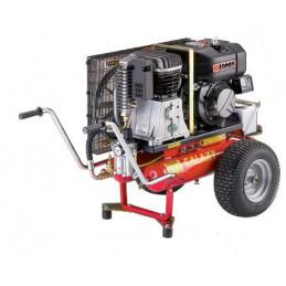 Motocompressore Diesel ZANON GALAXY T850