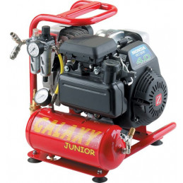 Motocompressore a Benzina ZANON GALAXY Junior