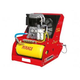 Compressore con Attacco a Trattore ZANON MIRAGE T1250 Eco Line