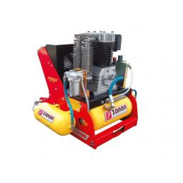 Compressore a Trattore ZANON MIRAGE T1600 Eco Line