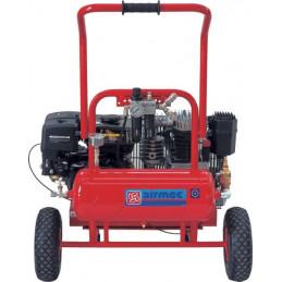 Motocompressore a Benzina AIRMEC CRS 1040/260