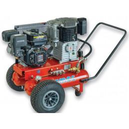 Motocompressore a Benzina AIRMEC TEB 22/680