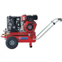 Motocompressore Diesel AIRMEC TTD 2242/550