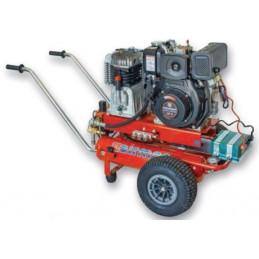 Motocompressore Diesel AIRMEC TTD 2260/620