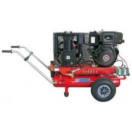Motocompressore Diesel AIRMEC  TTD 3496/900