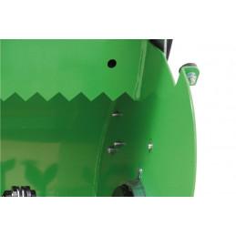 Trinciaerba MGM TTR 886 HD Lampacrescia Cingolato B&S