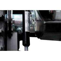 Trinciaerba MGM TTR 686 HD Lampacrescia Cingolato B&S