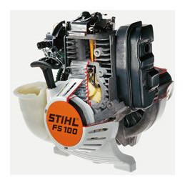 Decespugliatore Stihl FS 311