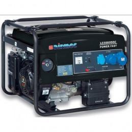 Generatore di Corrente AIRMEC LC 5000 DDC
