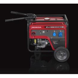 Generatore di Corrente HONDA EM 5500CXS2