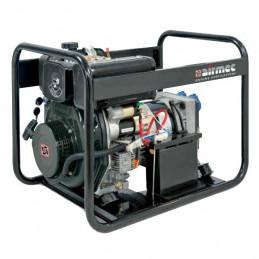 Generatore di Corrente AIRMEC HS 4500 E