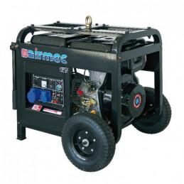 Generatore di Corrente AIRMEC GF 5500 CXE
