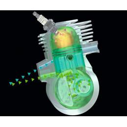 Decespugliatore Stihl FS 240 R