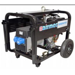 Generatore di Corrente AIRMEC HS 9000 E AVR