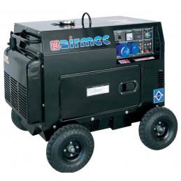 Generatore di Corrente AIRMEC HL 5000 SE