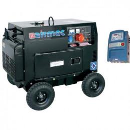 Generatore di Corrente AIRMEC HL 5000 SE 3 ATS