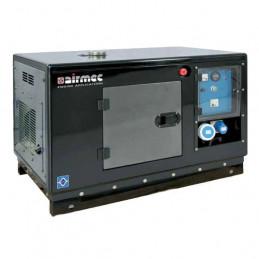 Generatore di Corrente AIRMEC HS 6500-SS AVR