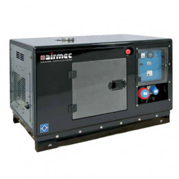 Generatore di Corrente AIRMEC HS 6500-SS 3