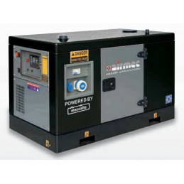 Generatore di Corrente AIRMEC 3C 4PS 10KVA