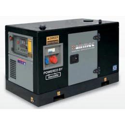 Generatore di Corrente AIRMEC 3C 4PS 12KVA