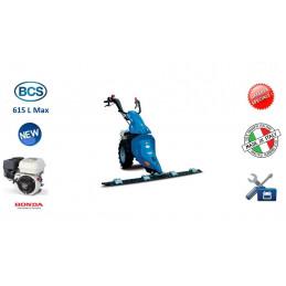 Motofalciatrice BCS 615 L Max HONDA GP160