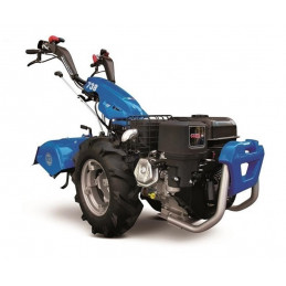 Motocoltivatore BCS 738 Power Safe Benzina Brigg's & Stratton