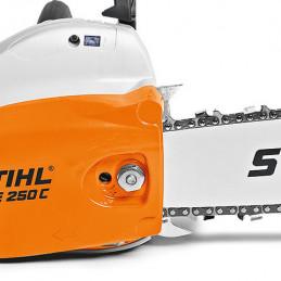 Elettrosega Stihl MSE 210 C-BQ