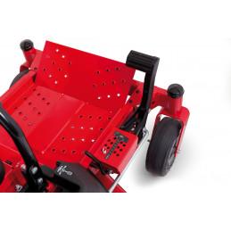 Rider Trattorino SNAPPER ZTX 110 Zero Turn