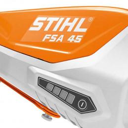 Decespugliatore a Batteria Stihl FSA 45