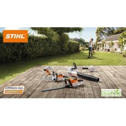 Batteria Stihl AK 10 Compact