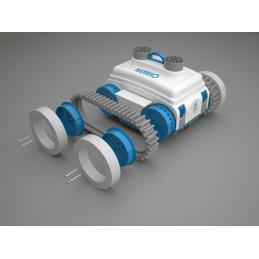 kit Kanebo Robot Pulisci Piscina NEMH2O