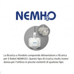Ricarica a Pendolo Robot NEMH2O 25 M DE LUXE