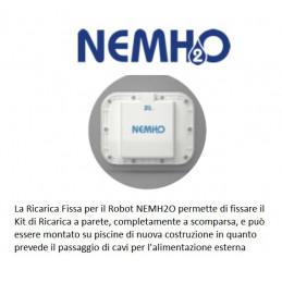 Ricarica Fissa Robot NEMH2O 50 M ELITE