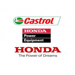 Olio Motore HONDA Castrol SAE 10W30 LT. 0,5