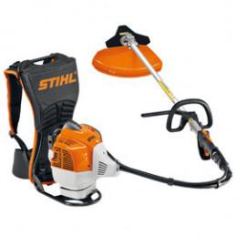 Decespugliatore a Zaino Stihl FR 460 TC-E