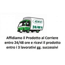Trincia per Trattore GEO EFG 125