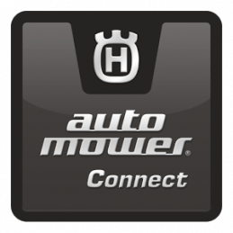 Robot Rasaerba Husqvarna Automower 315 X GPS Connect