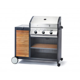 Barbecue a Gas CADAC Meridian Woody