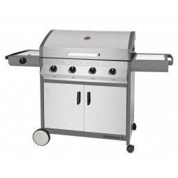 Barbecue a Gas CADAC Meridian 4